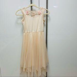 🎉Host Pick🎉Girls Zunie Party Dress Tulle sz10